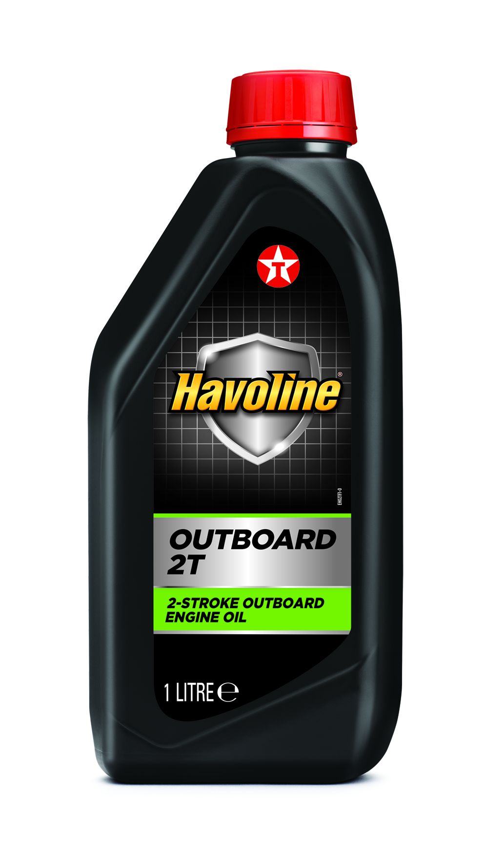 HAVOLINE OUTBOARD 2T