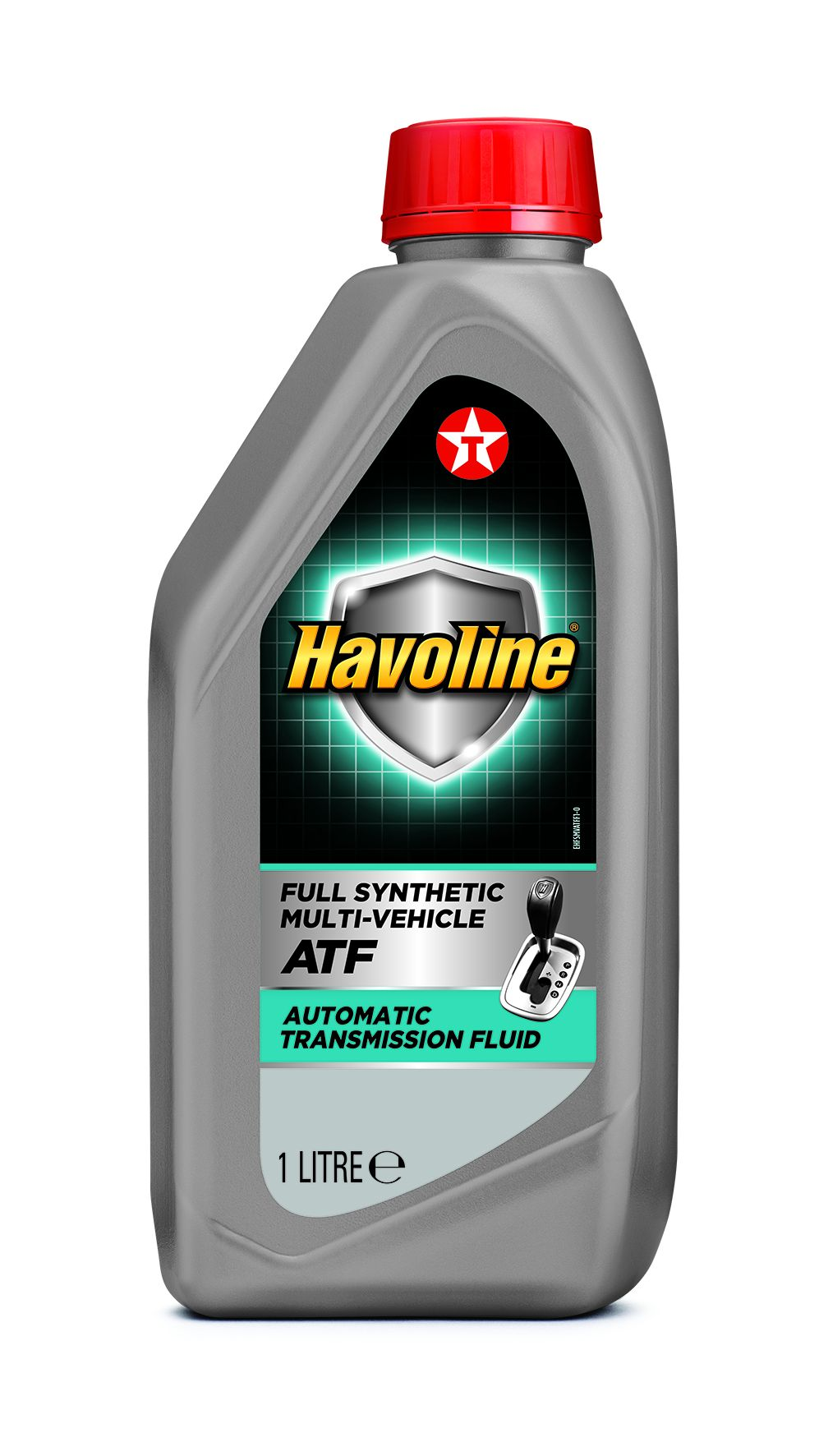 HAVOLINE FS MULTI-VEHICLE ATF
